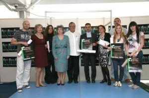 sajam 2012 nagrade sajma