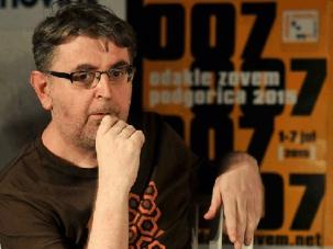 Aleksandar Bečanović