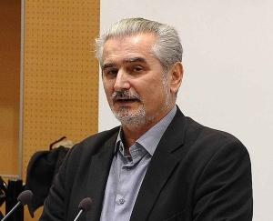Zoran Hamović